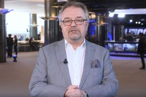 Jens Geier Videopodcast Mai 2019