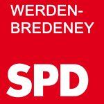 Logo: SPD Essen Werden-Bredeney
